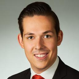 Maximilian Ammler's profile picture