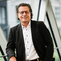 Raimund Schmauder - EVO Payments International GmbH - Köln