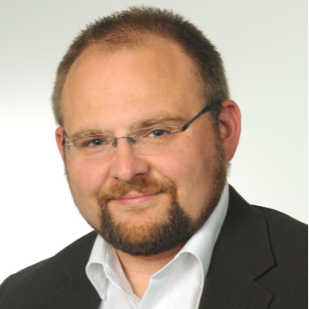 Marc Moder - Bereichsleiter Supply Chain - BBK Etikettier- und ...
