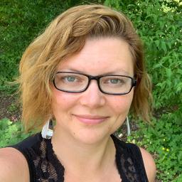 Jacqueline Geisel