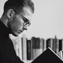 Alexander Haase - Freelance - Berlin
