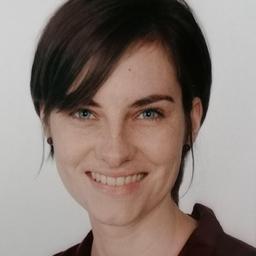 Vanessa Küper - BLUE SAFETY GmbH | Experten für (rechts-)sichere Wasserhygiene - Nordkirchen