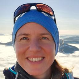 Claudia Schwarz