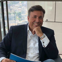Udo W. Masrouki - FinanzNet Holding AG - Köln