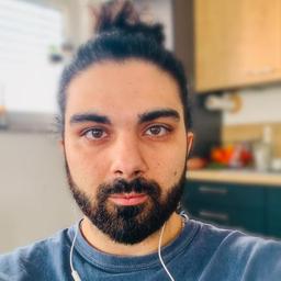 Barbaros Cetinkaya's profile picture