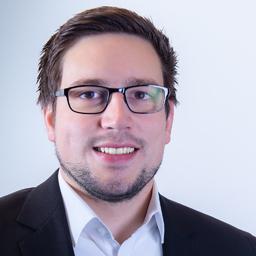 Tobias Handlbauer's profile picture