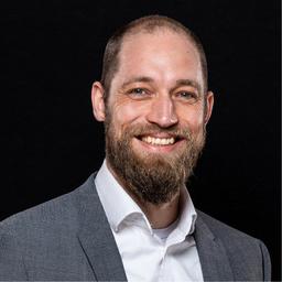 Michael Maune - junge haie GmbH - Oldenburg