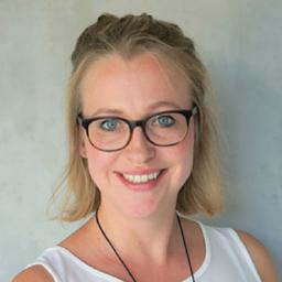 Jennifer Boll - münsterLAND.digital - Münster