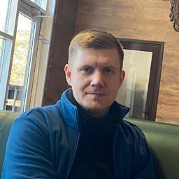 Alexey Tataurov - Independent - Yoshkar-Ola