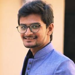 Gaurav Patel - thirstyDevs - Surat