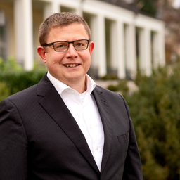 Alexander Preißel - MAL Effekt-Technik GmbH - Bebra