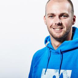 Daniel Schöberl - plusonelike - digitales Sportmarketing - Bad Brückenau