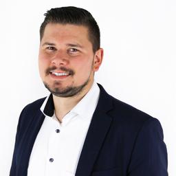 Simon Buchholz's profile picture