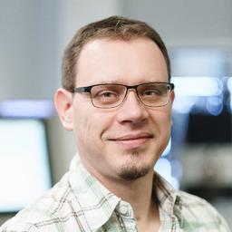 Nico Faulstich's profile picture