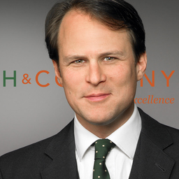 Johannes Bausch's profile picture