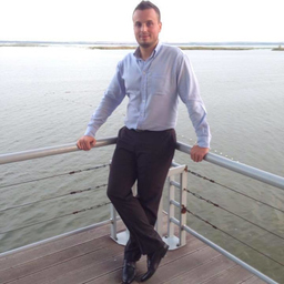 Andrew Belozub's profile picture