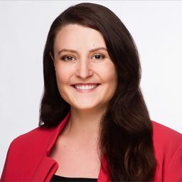 Alexandra Adamek's profile picture