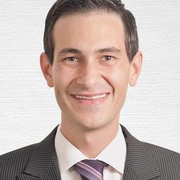 Patric Koch - Zürcher Kantonalbank - Zürich