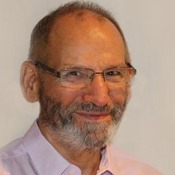 Gerhard Zisterer