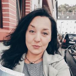 Anastasiya Yevgenyeva - Universitaet Koblenz-Landau - Koblenz