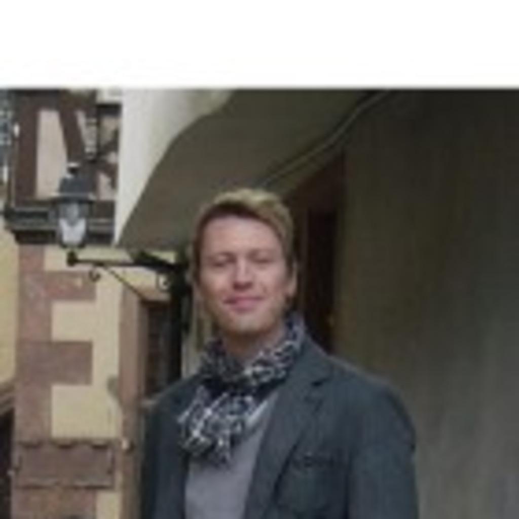 Andreas Bosse's profile picture
