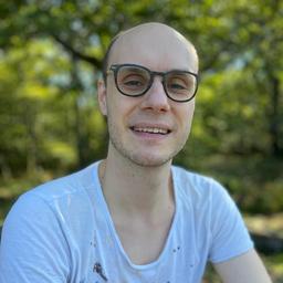 Aljoscha Dreisörner's profile picture