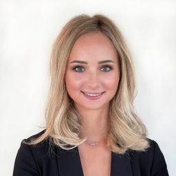 Katharina Vasilyeva