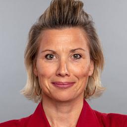 Mag. Jutta Perfahl-Strilka - XING E-Recruiting GmbH - Wien