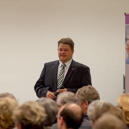 Jürgen Hartmann - Handelsvertretung der ascent AG - Kehl