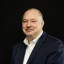 Carsten Caulea - IBYKUS AG für Informationstechnologie - Erfurt