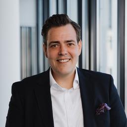 Lars Fricke - NELEX AG - Köln