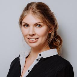 Celina Kunhardt - Be digital GmbH - Stuttgart