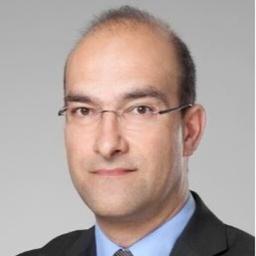 Dr. Bülent AKIN's profile picture