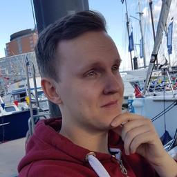 Christian Bernegger's profile picture
