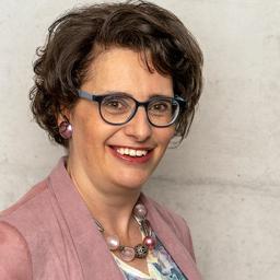 Brigitte Kaiser - KAISER BUCHHALTUNGEN GMBH (ganzheitliches Treuhandbüro / Unternehmensberatung) - Winterthur