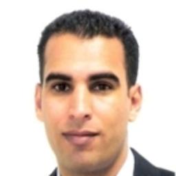Mhamed El Achouri - Freelancer - Düsseldorf