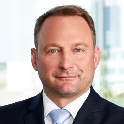 Nicolas Porada - Business Development KMU - Bielefeld