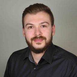 Arthur Beifuß's profile picture