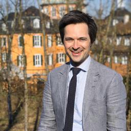 Dr Niels Arnold - dhmp GmbH & Co. KG Wirtschaftsprüfungsgesellschaft Steuerberatungsgesellschaft - Karlsruhe