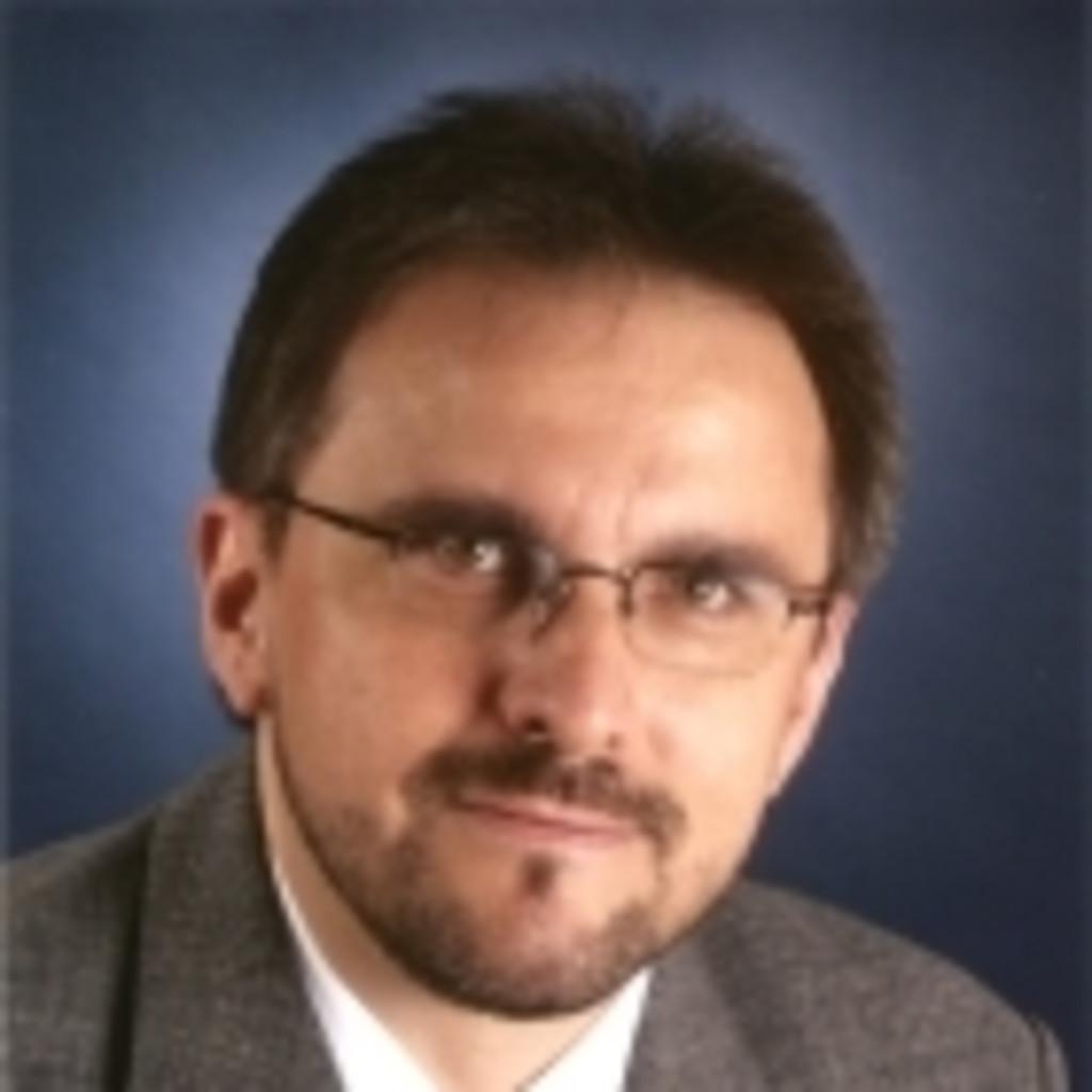 Claus Czeschner Bereichsleiter Qualit T Und Kundendienst