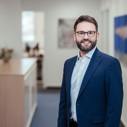 Tobias Bergmann's profile picture