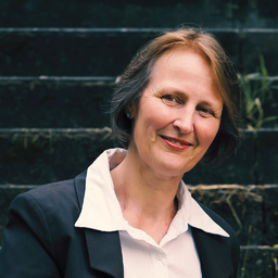 Mag. Susanne Cordula Steiger