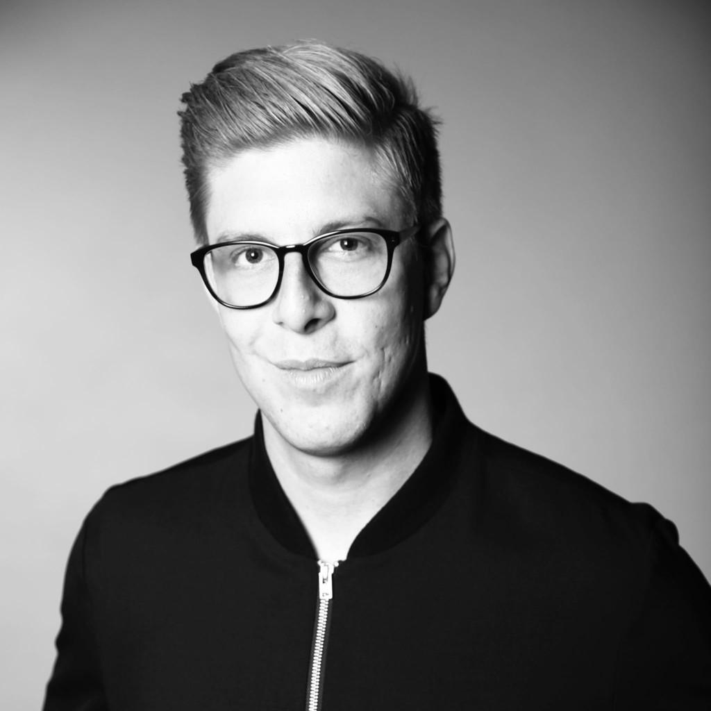 Jens Greisinger's profile picture