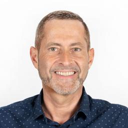Daniel Klien - 4net AG - St. Gallen