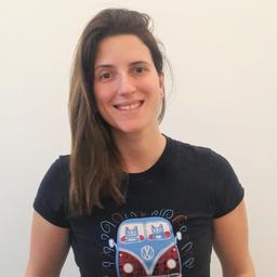Stephanie Biskamp's profile picture