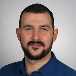 Valentin Getz's profile picture