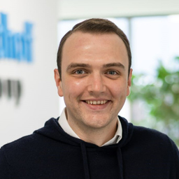 Benedikt Benninghaus - Windhoff Software Services GmbH - Gescher