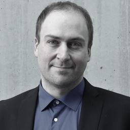 Christoph Kraus - Schenker Deutschland AG - Ramsthal
