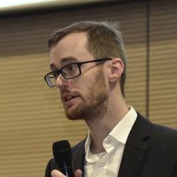 Dr. Tobias Scholz