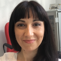 Inga Babco's profile picture